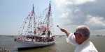BILOXI; BLESSING OF THE FLEET