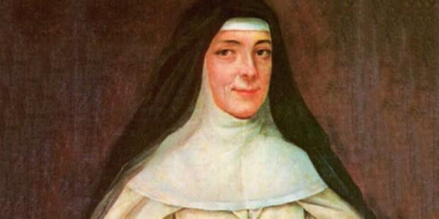 Mary Euphrasia