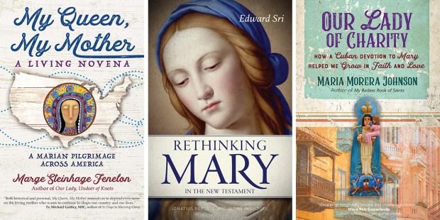 Marian BOOKS