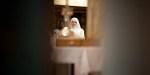 NUN,DOMINICAN SISTERS,CLOISTER