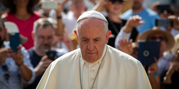 Pope Francis General Audience JUNE 12, 2019