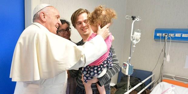 POPE FRANCIS HOSPITAL