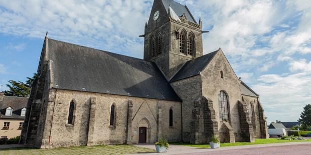 Sainte-Mère-Église