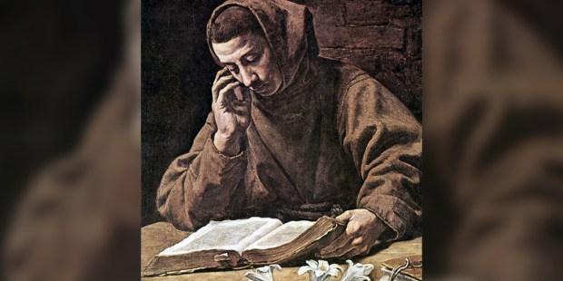 St. Anthony of Padua