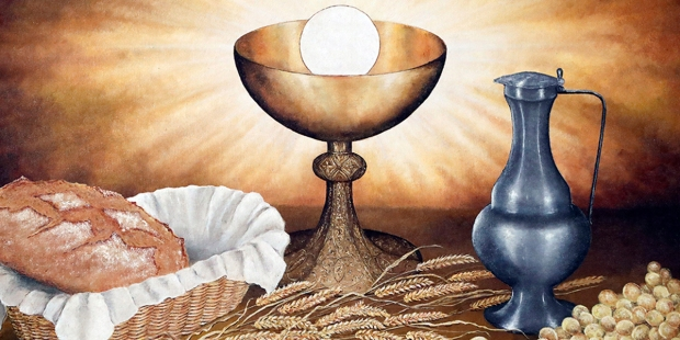 Is this really Jesus? A primer on Christ in the Eucharist