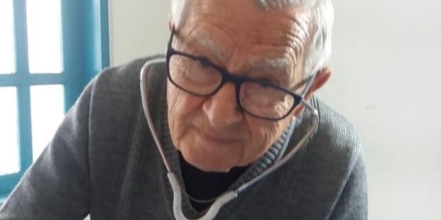 Dr Ivan Fontoura