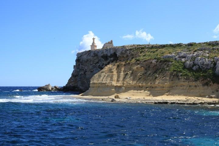 MALTA; ST PAUL'S ISLANDS