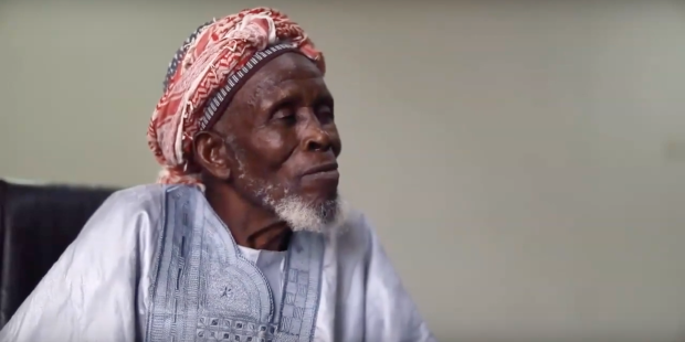 IMAM NIGERIA; Abubakar Abdullahi