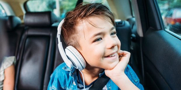 5 Great podcasts for Catholic kids