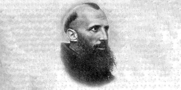 Fernando Olmeda Reguera