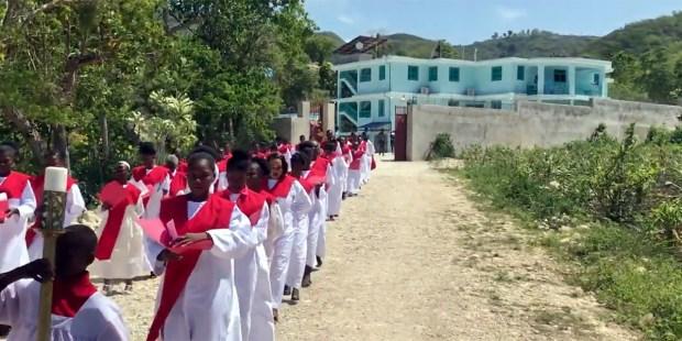 HAITI180