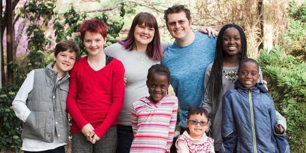 DINGLE FAMILY
