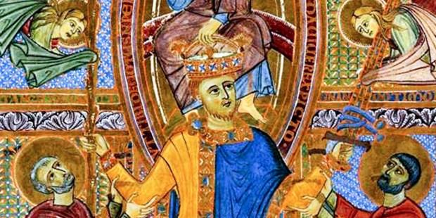 Saint Henry II of Bavaria