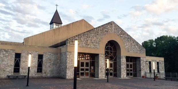 Saint John NEAUMANN Catholic Church