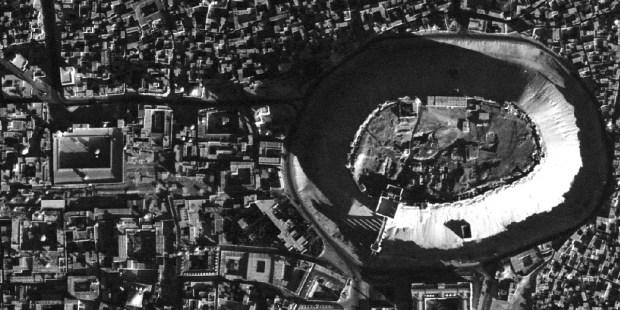 U-2 SPY PLANE IMAGE