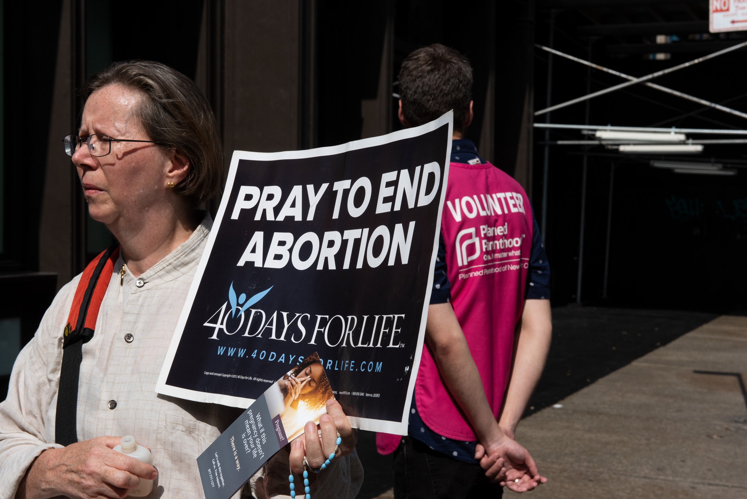ABORTION,PLANNED PARENTHOOD,NEW YORK