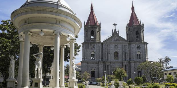 PHILIPPINES CHURCH