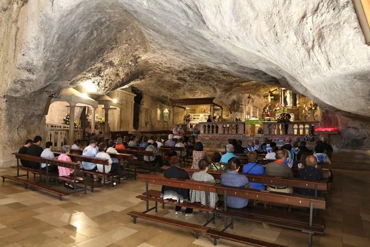 Saint Michael Archangel Sanctuary