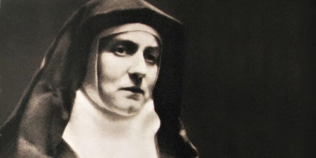ST. THERESA BENEDICTA OF THE CROSS