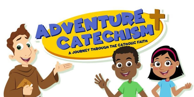 The Adventure Catechism