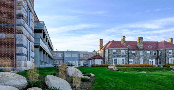 (slideshow) These gorgeous Catholic retreat centers are open this summer