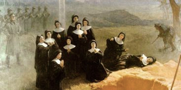 BLESSED MARTYRS OF NOWOGRODEK