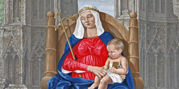 Lady of Walsingham
