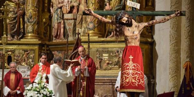 CHRIST OF BURGOS