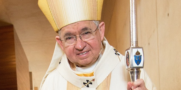 Archbishop Jose Gomez