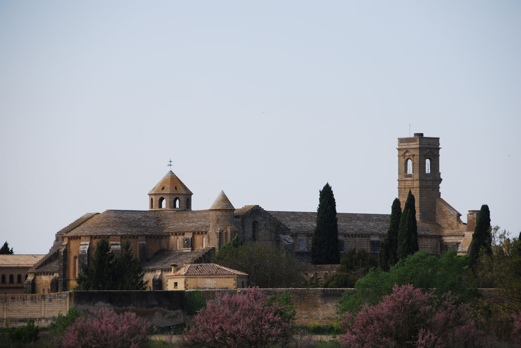 MONASTERY OF THE VIRGIN OF THE OLIVE GROVE