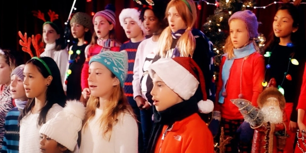 5 Great Christmas Songs From Children S Choirs