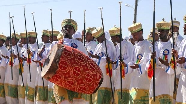 Ethiopian epiphany
