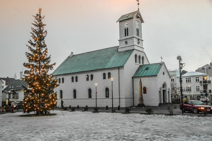 ICELAND CHRISTMAS