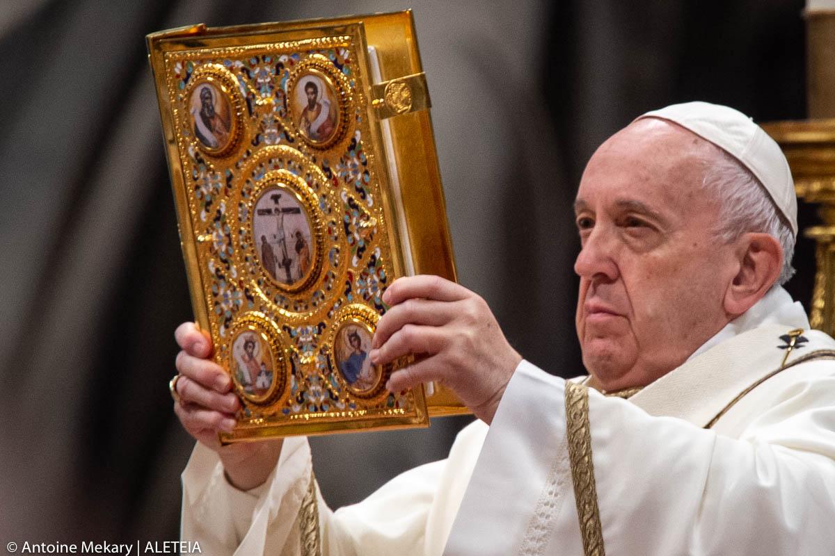 POPE EPHIPHANY