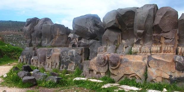 Ain Dara temple