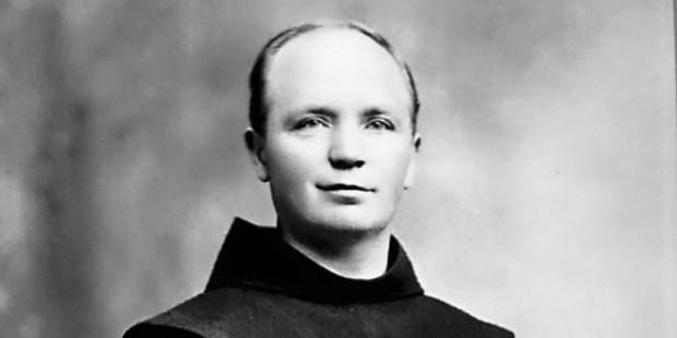 Father Leo Heinrichs