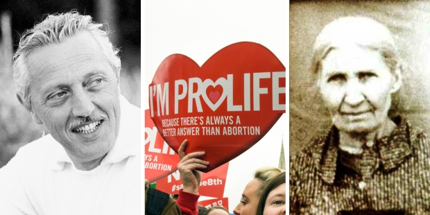 PROLIFE SAINTS