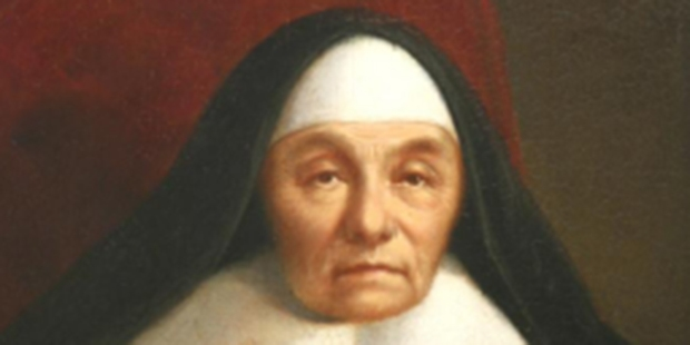 Venerable Marie of the Nativity