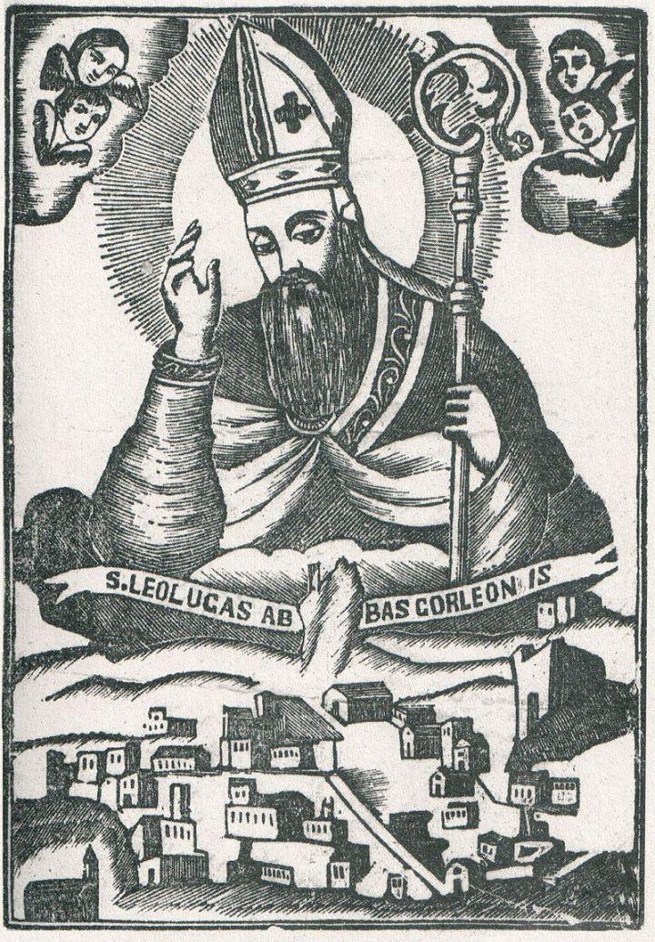 ST LEOLUCA
