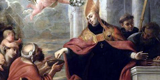 Thomas of Villanova