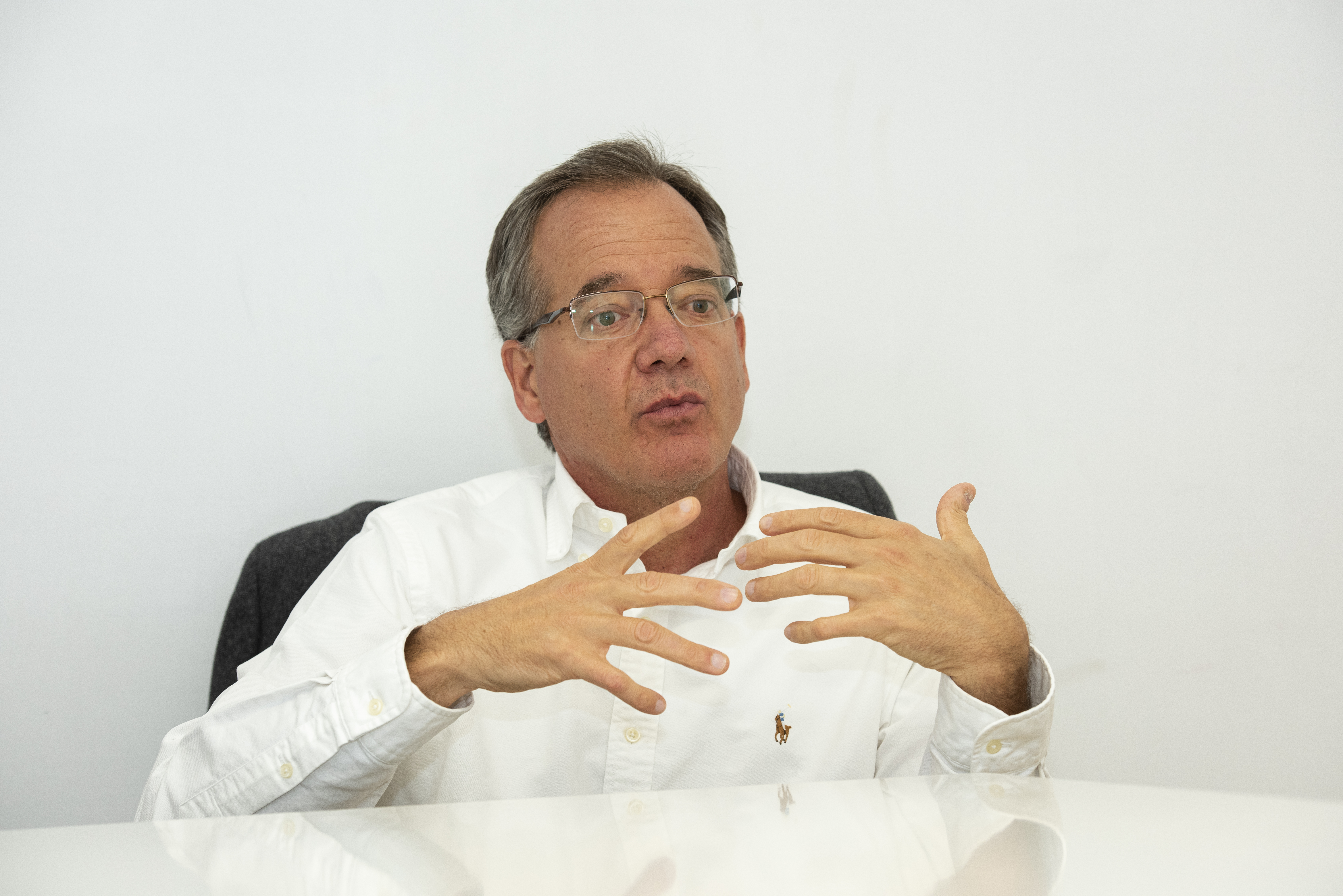 Nelson Campbell, CEO and President of PlantPure, Inc.