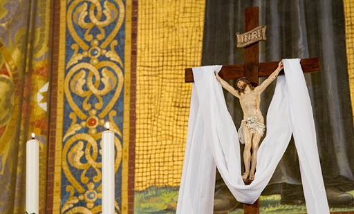 3 Reasons we long for the peace of the Risen Christ