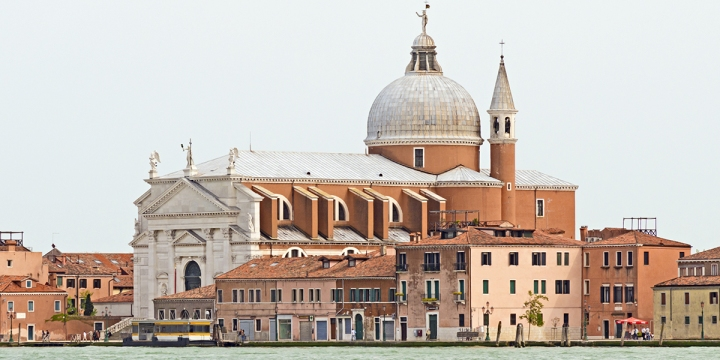 Redentore and Canale della Giudecca