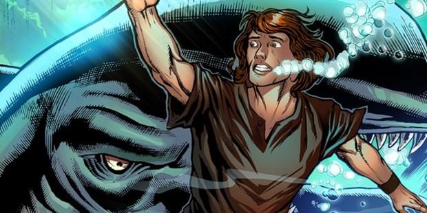 Jonah's Voyage to Atlantis