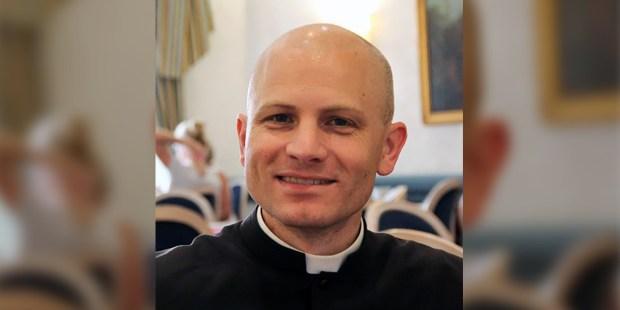 FATHER JOHN HOLLOWELL