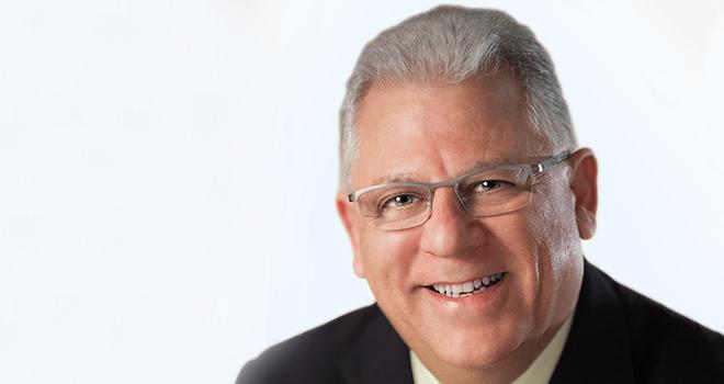 Mario J. Paredes