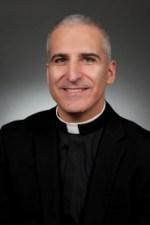 Fr. Avelino A. Gonzalez