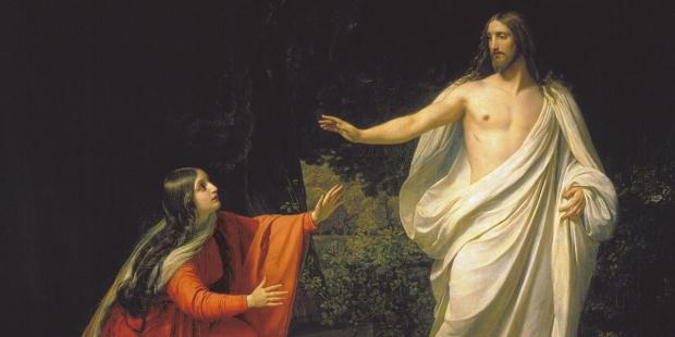 CHRIST RISEN