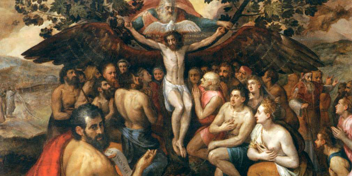 THE SACRIFICE OF Jesus Christ SON OF GOD