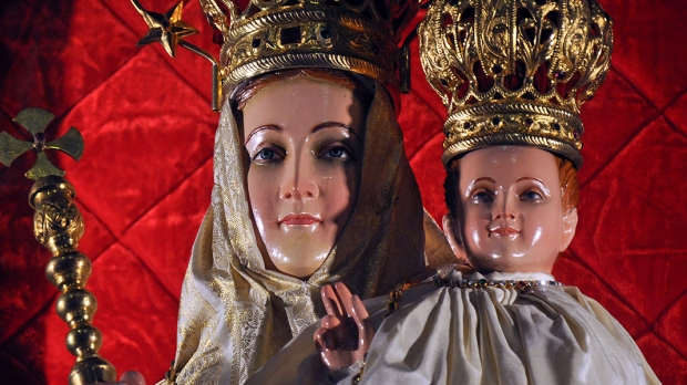 Our Lady of Good Health